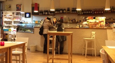 Photo of Cafe Francy's coffee and soul kitchen at Via Einaudi 76, Mestre 30174, Italy