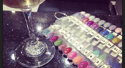 Photo of Nail Salon Citris Nails Spa at 174 Yale St, Houston, TX 77007, United States