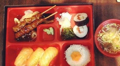 Photo of Sushi Restaurant Soya Sushi at Sweden