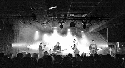 Photo of Nightclub La [2] at C. Nou De La Rambla, 111, Barcelona 08004, Spain