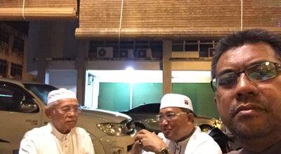 Photo of Cafe Kafe Sudu&Garpu at Jalan Seberkas Utama, Miri 98000, Malaysia
