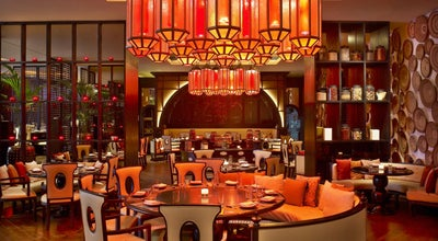 Photo of Asian Restaurant Spice Market at W Doha Hotel & Residences, Doha, Qatar