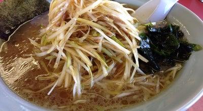 Photo of Ramen / Noodle House ラーメンショップ 本店 at 白浜町林造14, 津島市, Japan