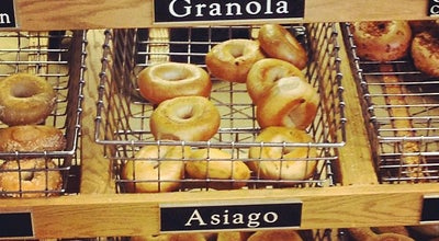 Photo of Bagel Shop Moe's Bagels at 3267 28th St, Boulder, CO 80301, United States