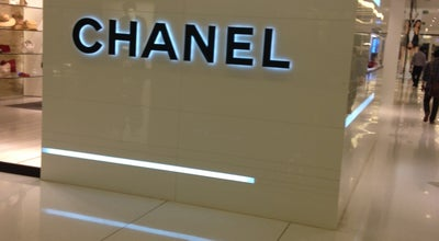 Photo of Boutique Chanel Boutique at Shopping Jk Iguatemi, São Paulo 04543-011, Brazil