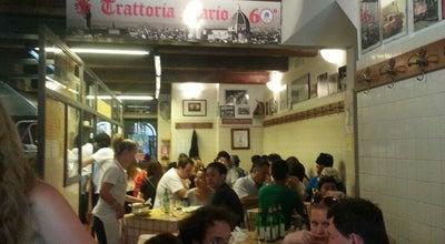 Photo of Steakhouse Fiaschetteria Trattoria Mario at Via Rosina, 2, Florence 50123, Italy