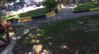 Photo of Park Turgutalp Havuzlu Park at Turkey