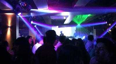 Photo of Nightclub F Bar at The Ashok, Chanakya Puri, New Delhi, India