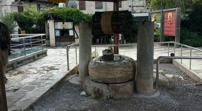 Photo of Historic Site Saint Paulus Kuyusu at Turkey