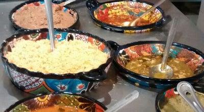 Photo of Mexican Restaurant La Güera Restaurant Bar at 16 Septiembre #861 78437, Mexico
