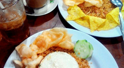 Photo of Asian Restaurant Nasgor 212 at Belakang Alun-alun, Klaten, Indonesia