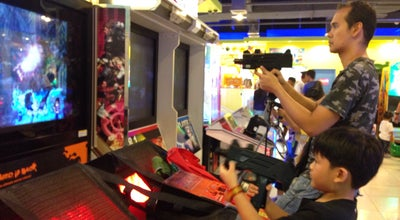 Photo of Arcade Tom's World at 3/f Sm City Calamba, Calamba City, Philippines