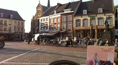 Photo of Tapas Restaurant Cantina Tapas at Markt 37-38, Sittard 6131 EL, Netherlands