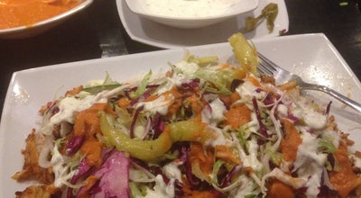 Photo of Middle Eastern Restaurant Passion 4 Food at Clanbrassil St Lwr, Dublin 8, Ireland