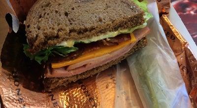 Photo of American Restaurant HoneyBaked Ham at 9570 Colerain Avenue, Cincinnati, OH 45251, United States