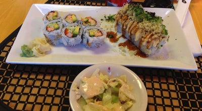 Photo of Sushi Restaurant Kim's Sushi 2 at 456 Eagle Rock Ave, West Orange, NJ 07052, United States