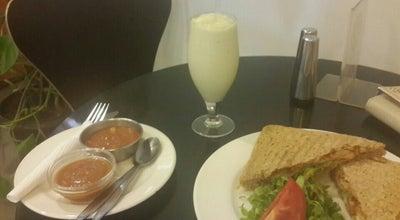 Photo of Juice Bar Absolute Juice at Yaya Centre, Nairobi, Kenya