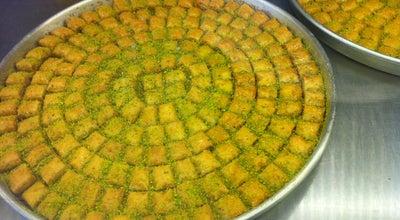 Photo of Dessert Shop Tatlıcı Köse at Toros Mh. Kasım Yener Blv. Ptt Cd., Adana 01170, Turkey