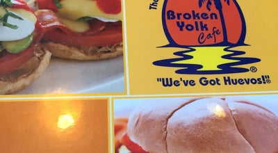 Photo of Breakfast Spot the Broken Yolk Cafe at 78430 Highway 111, La Quinta, CA 92253, United States