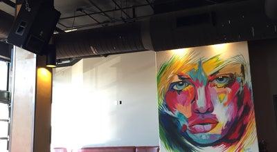Photo of Sushi Restaurant Sake Sushi And Martini Bar at 823 Garrison Ave, Fort Smith, AR 72901, United States