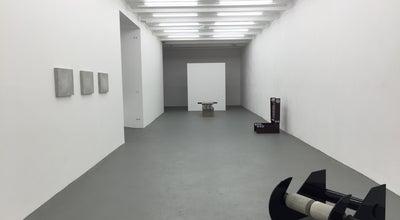 Photo of Art Gallery ngbk   neue Gesellschaft für bildende Kunst at Oranienstr. 25, Berlin 10999, Germany