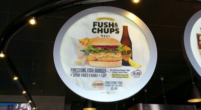 Photo of Burger Joint BurgerFuel at 2 Robert St, Ellerslie, Auckland 2163, New Zealand