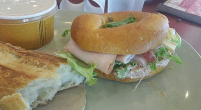 Photo of Sandwich Place Saint Louis Bread Co. at 6185 Mid Rivers Mall Drive, St. Peters, MO 63304, United States
