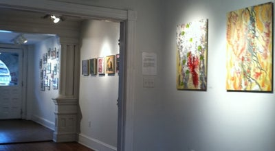Photo of Art Gallery Studio Gallery at 2108 R St Nw, Washington, DC 20008, United States