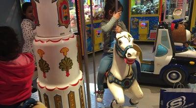 Photo of Arcade ماجيك بلانيت-الآڤينيوز at Kuwait