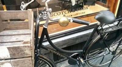 Photo of Boutique Scotch & Soda at Netherlands