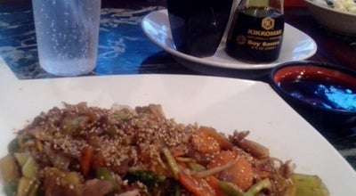 Photo of Asian Restaurant Hot Iron Mongolian Grill at 16822 Twin Lakes Ave, Marysville, WA 98271, United States