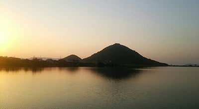 Photo of Lake 三谷三郎池 at 三谷町, 高松市 761-0450, Japan