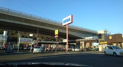 Photo of Arcade セガワールド高松 at 勅使町535, 高松市 761-8058, Japan