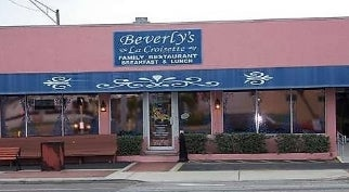 Photo of Comfort Food Restaurant Beverly's La Croisette at 7401 Gulf Blvd, St Pete Beach, FL 33706, United States