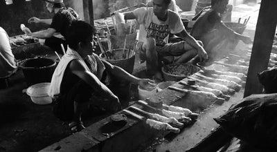 Photo of BBQ Joint Sate Bandeng Hj. Maryam at Jl. Kiuju No. 63 Kaujon Tengah, Serang, Indonesia