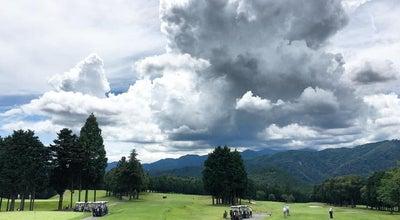 Photo of Golf Course 富士チサンCC at 芝川町西山2662, 富士郡 419-0313, Japan