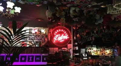 Photo of Cocktail Bar Paradise Palms at 41 Lothian St, Edinburgh EH1 1HB, United Kingdom