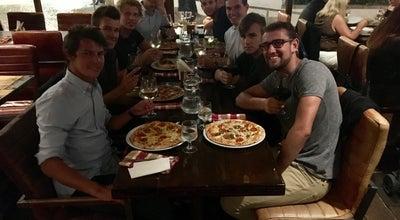 Photo of Italian Restaurant Urban Pizza at Avenida 25 De Abril, Albufeira 8200-014, Portugal