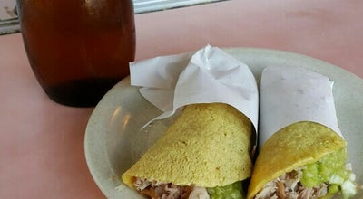 Photo of Mexican Restaurant Carnitas Los Panchos at Mexico