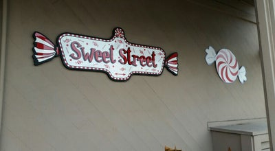 Photo of Candy Store Sweet Street at 301 Hartz Ave, Danville, CA 94526, United States