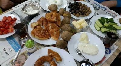 Photo of Bakery Derin Unlu Mamülleri at Muratbey Mahallesi, İzmir, Turkey