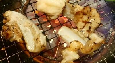 Photo of BBQ Joint 焼肉 さかい at Japan