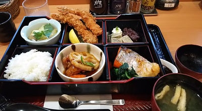 Photo of Japanese Restaurant 大戸屋 和戸店 at 和戸町555-1, 甲府市 400-0812, Japan