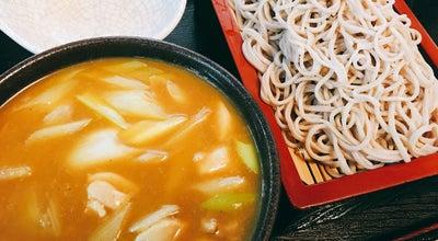 Photo of Japanese Restaurant 手打そば 湯蕎庵たかはし at Japan