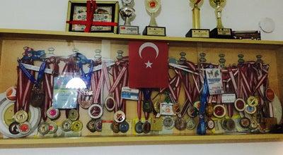 Photo of Martial Arts Dojo Do-Fighter's Spor Kulübü at Turkey