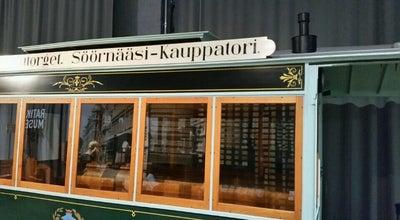 Photo of History Museum Raitioliikennemuseo at Töölönkatu 51 A, Helsinki 00250, Finland