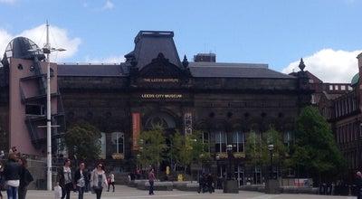 Photo of Museum Leeds City Museum at Millenium Square, Leeds LS2 8BH, United Kingdom