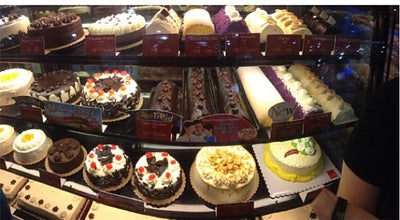 Photo of Dessert Shop Red Ribbon at Sm City Lucena, Lucena, Philippines