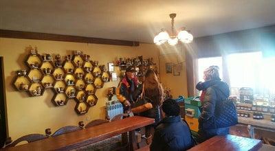 Photo of Dessert Shop Дегустаційний зал меду at Вул. Підгорянська, Mukacheve, Ukraine