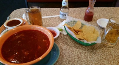 Photo of Mexican Restaurant La Cocina at 3310 Footbridge Ln, Fayetteville, NC 28306, United States